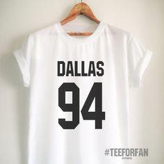 Cameron Dallas Merch Magcon Merch Cameron Dallas Shirts T Shirt Clothing Top Tee Jersey for Women Girls Men