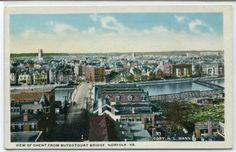 Ghent-Panorama-Norfolk-Virginia-1920c-postcard