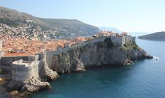 Beth Hoke in Croatia: All in all, a pleasurable experience far from the madding crowds