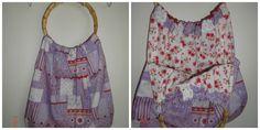 Sommerfrischer Shopper Bag zu finden im Dawandashop KleineSeligkeiten