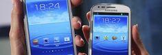 Demorou, mas chegou: versão mini do Galaxy S4 começa a ser vendida no Brasil por R$ 1,399. Assim como outras versões menores de outros dispositivos da familia Galaxy, o aparelho é equipado com recursos parecidos do S4 original, mas possui um display menor e preço mais acessívelA versão menor do top
