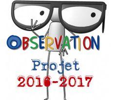 Il (L'enseignant) les observe dans leur jeu libre afin de mieux les connaître. Observation : action de regarder attentivement les êtres pour les étudier, les surveiller, en tirer des conclusions. (Définition Larousse) Pour débuter notre apprentissage...