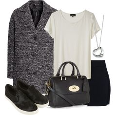 """Untitled #1519"" by dceee on Polyvore"