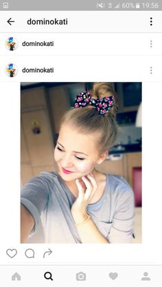 Youtube dominokati frisuren