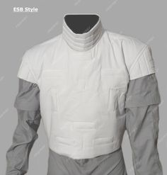 Boba Fett - Vest Flak Jacket