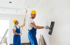 Qualities of High Grade Wall Putty for Use in Building Construction