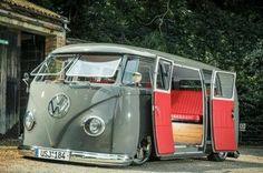 Volkswagen modificadas - Taringa!