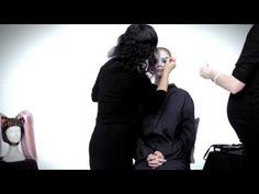 HUNGER TV: AYAMI NISHIMURA: MAKE-UP TUTORIAL PART 1 - YouTube
