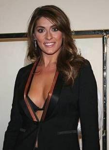 beautiful italian sexy woman orchestrate