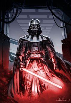 "Darth Vader - Deviant Artist ""samwyse"""