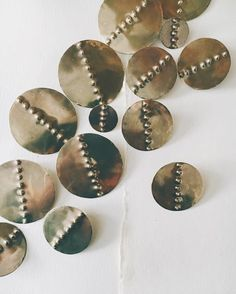 Ready to Ship, ready to be yours ⚫️⚫️⚫️ Petroglyph Discs  http://laurelhill.me/2ltjWOH