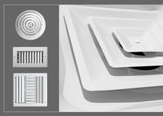 Accord Ventilation Products Proffesional Series