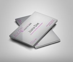 Free Avon Representative Business Cards Template, available for download as Vector file (Adobe Illustrator).