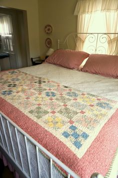 Summer Vacation time - Diary of a Quilter - a quilt blog