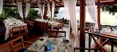 Tides Restaurant, Barbados is one of our ultimate fav places to go - good food guaranteed