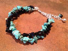 Twisted Bracelet by Bodynovelties on Etsy, $26.00