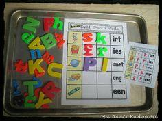 Mrs. Jones's Kindergarten: HELLO Spring!