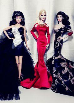 fashion royalty doll ..37 qw
