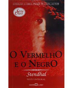 O VERMELHO E O NEGRO