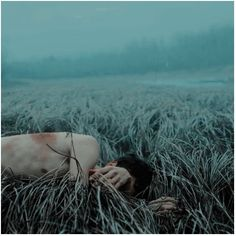 Awoken in a field, his halo chipped and dim, his wings tattered and gray. His hair shorn to mark his shame. All because he lived humans too deeply. Story Inspiration, Character Inspiration, Paradis Sombre, Southern Gothic, Mystique, Dark Photography, Character Aesthetic, Werewolf, Dark Art