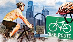 21 tips for riding a bike in Philly