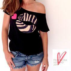 "Camiseta ""Muak"" by Saison"