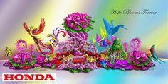"""La carroza """"La esperanza florece siempre"""" de Honda encabezará el Rose Parade de 2017 con un mensaje de esperanza y resistencia   Estudiantes de Fukushima una prefectura japonesa gravemente dañada por el Gran Terremoto del Este de Japón y el tsunami de 2011 irán en la carroza  TORRANCE California 28 de diciembre de 2016 /PRNewswire.- Honda estará a la cabeza del 128º Desfile de las Rosas presentado por Honda el lunes 2 de enero con su carroza """"Hope Blooms Forever"""" (La esperanza florece…"""