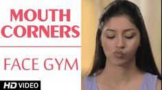 Face Gym - Mouth Corners & Lips HD | Asha Bachanni