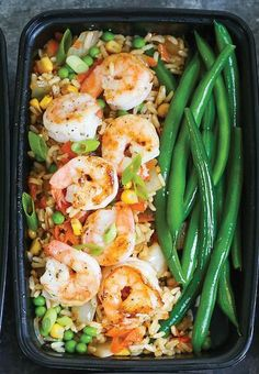 Healthy Meals 15 dinners to meal prep on Sunday - No one likes the Healthy Meal Prep, Healthy Cooking, Healthy Eating, Healthy Recipes, Easy Lunch Meal Prep, Keto Recipes, Dessert Recipes, Healthy Meals For One, Cooking Pork