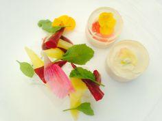#restaurantkuppelrain #forellenmousse #sommer #solecker