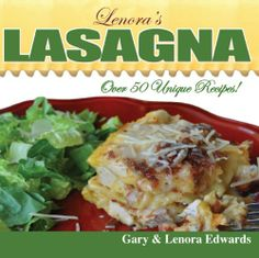 cheese lasagna recipe