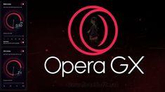 Opera GX est une version spéciale du navigateur Opera spécialement conçue / Opera GX Browser Télécharger pour Windows, Mac et Linux Facebook Messenger, Windows 10, Play Store App, App Play, Linux, Opera Browser, Web Browser, Opera Software, Navigateur Internet