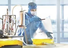 """Webinar: """"QC Testing of Single Use Systems"""" on October 25, 26 & 27, 2016. We will provide the latest status on establishment & implementation of standards to increase single-use development & regulatory compliance. Register now: http://web.inxmail.com/sartorius/html_mail.jsp?params=422582+sophie.rodefeld%40sartorius.com+3+000l3t0000b0q000000000000dwcodfz"""