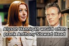 """18 Things We Learned About """"Buffy The Vampire Slayer"""" From The Cast"""