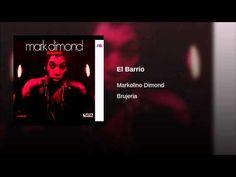 """""""El Barrio""""  - MARK DIMOND  (vocals: ANGEL CANALES)."""