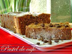 """Delicioso panqué Multigrano de Café, preparado con la Mezcla de café """"De la Casa""""."""