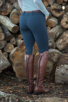 Riding pants bottom and riding boots Riding Breeches, Riding Pants, Riding Gear, Horse Riding, Riding Helmets, Riding Habit, Riding Clothes, Equestrian Boots, Equestrian Outfits