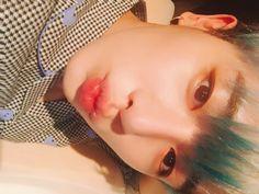 Wonho 원호 || Shin Hoseok 신호석 || Monsta X || 1993 || 177cm || Vocal