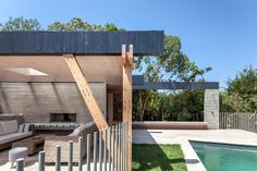 Gallery - Beach Pavillion / PAR Arquitectos - 14