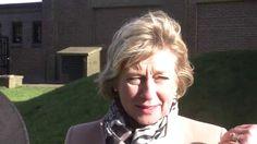 Mensen: Hilda Boesjes- Beljon directeur, Stichting Ir. D.F. Wouda-gemaal