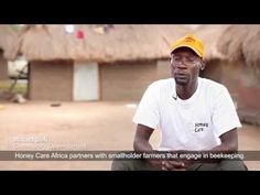 Honey Care Africa wins Nestlé's CSV Prize Good to hear a positive story - especially from a friend and colleague (#RyanMarincowitz)... beekeeping and honey production in South Sudan #In