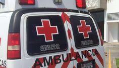 Se roban una motoambulancia de la Cruz Roja - Punto MX