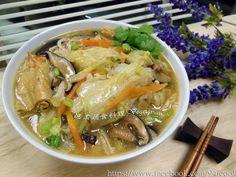 Bok choy stew Sui