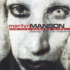 Dancing with the Anti-Christ - Marilyn Manson and the Spooky Kids.  The juxtaposition of the steely, industrial sounds of this remix album with the brilliant, frosty morning seemed both provocative and natural.  The inherent darkness of Manson was a stark contrast to the bright sun, but the ice covered, misty climes of Southern Chester County really made this mechanistic, gritty disc work.