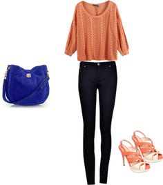 """""""Just Cute"""" by lucelovesnandos ❤ liked on Polyvore"""