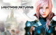 Lightning Returns: Final Fantasy XIII  Un poco de información de la decimotercera entrega de la saga con fecha de salida el 14 de Febrero para Playstation 3 y Xbox 360.