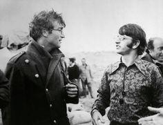 John and Ringo 1966