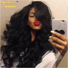 4 Gói Brazil Trinh Tóc Sóng Rosa Tóc Sản Phẩm brazil body wave tóc queen chồn brazil body sóng trinh tóc