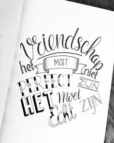 Doodle Lettering, Brush Lettering, Bff Quotes, Funny Quotes, One Liner, My Journal, Bullet Journal Inspiration, Surprise Gifts, True Friends