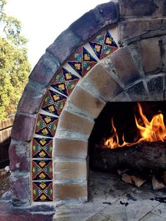 Lyford Wood Fired Brick Pizza Oven in California - BrickWood Ovens Pizza Oven Kits, Diy Pizza Oven, Pizza Oven Outdoor, Pizza Ovens, Wood Fired Oven, Wood Fired Pizza, Masonry Oven, Bread Oven, Four A Pizza